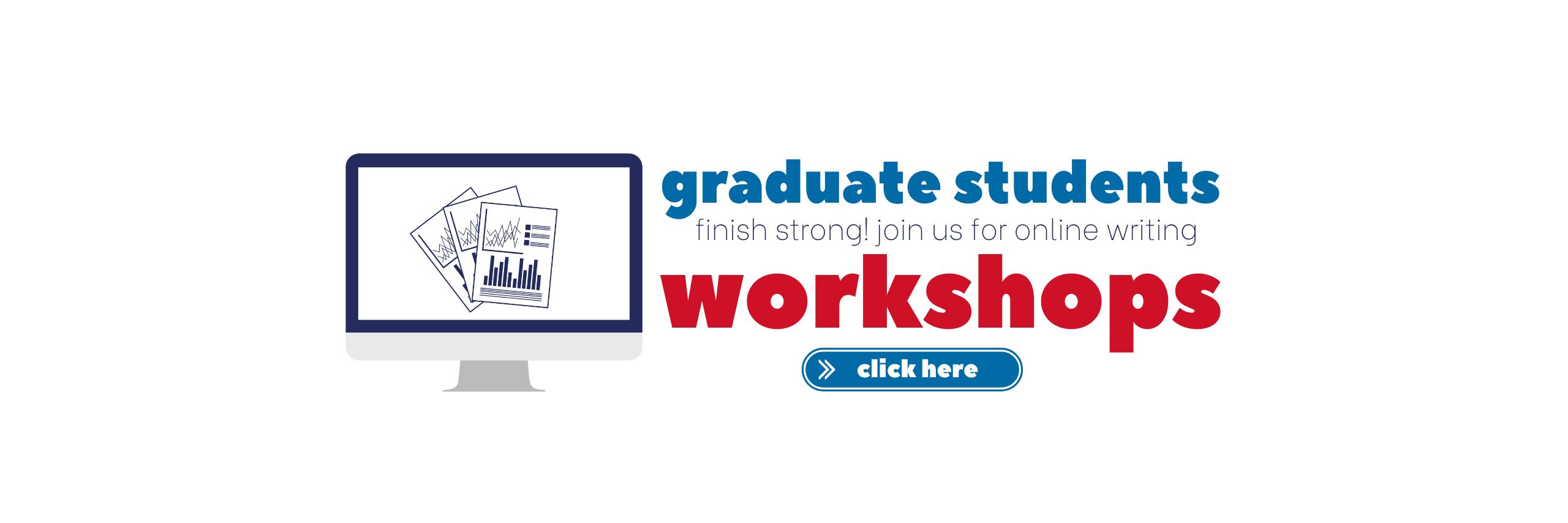 grad workshops banner 1